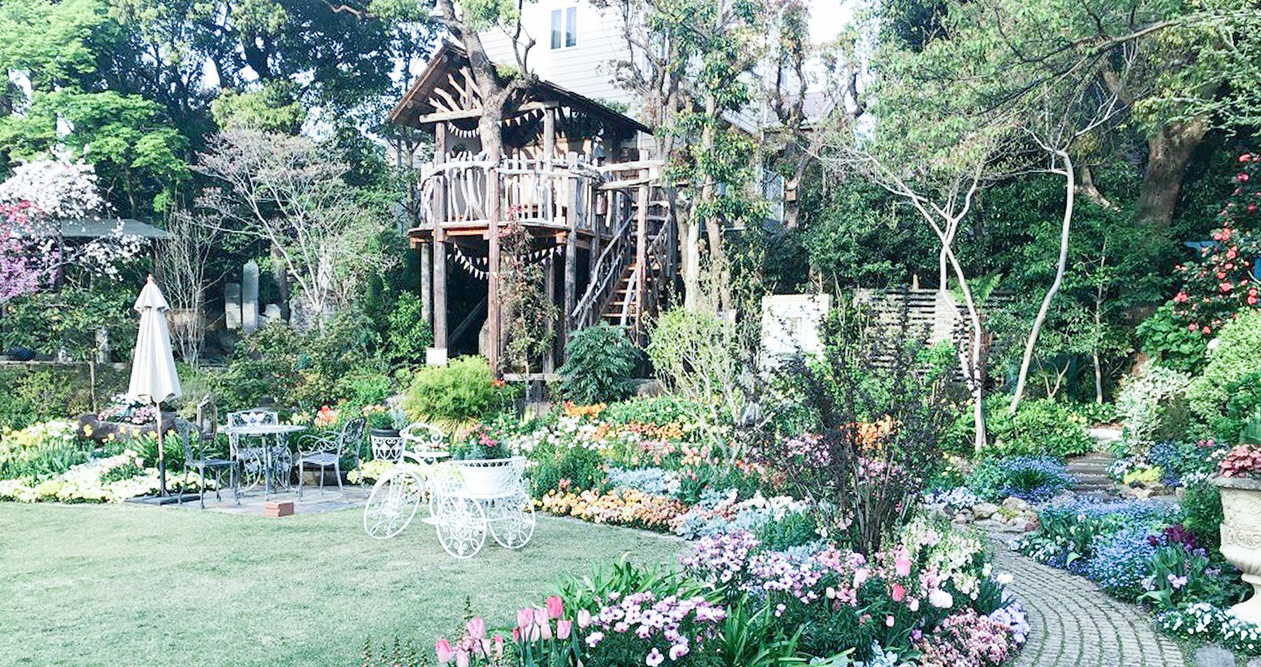 豊田ガーデンイメージ